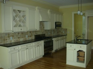 Kitchen Beaver Creek Lot 80