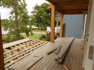 New Construction Oak Island