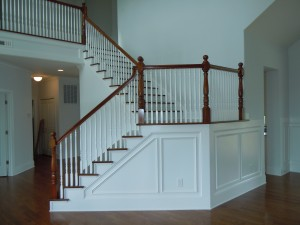 Waterford Staircase
