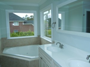 Waterford Master Bath