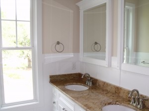 Master Bath Vanity NW 13th St