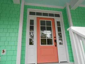 Custom Home Design by Curtis Skipper